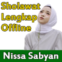 Sholawat Nissa Sabyan Offline + Lirik Lengkap icon
