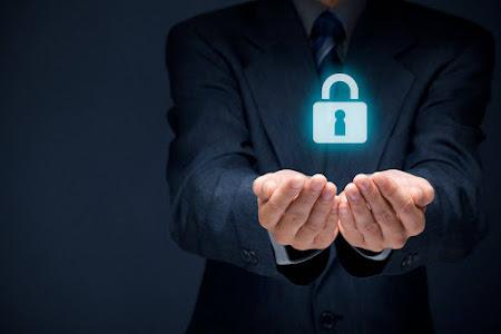 Beveiliging van uw bedrijf
