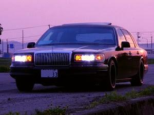 タウンカー  97年式 のカスタム事例画像 97 Lincoln  Town Carさんの2018年05月02日07:54の投稿