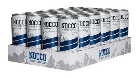 Nocco Blueberry 24 x 330ml