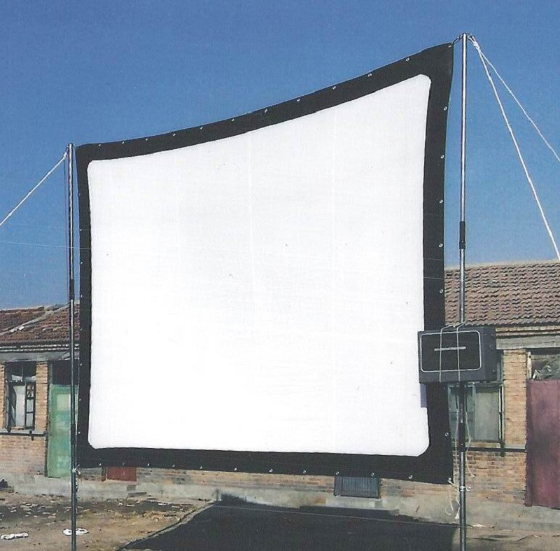 Grande Toile de Projection HD 150'' 330x186 Cm 169 pliable Portable Ac Oeillets www.avalonlineshopping.com 6.jpg