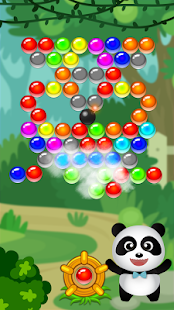 Panda Shoot screenshot