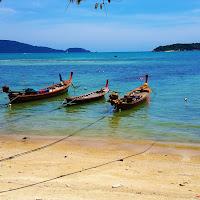 Phuket Island di