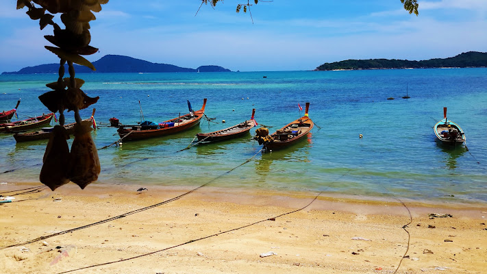 Phuket Island di djelem_gipsy