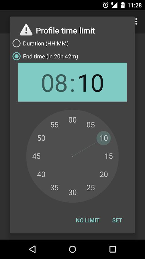 Dindy - Do Not Disturb Extreme - screenshot