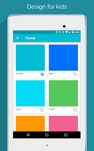 Luna Launcher - Launcher & Home screen for kids - Android Apps on ...