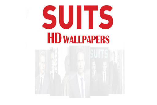Suits HD Wallpaper