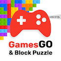 Game Booster | Bug & Lag & Block Puzzle icon