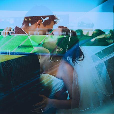 Fotógrafo de bodas Gustavo Alvarez (gustavoalvarez). Foto del 04.10.2016
