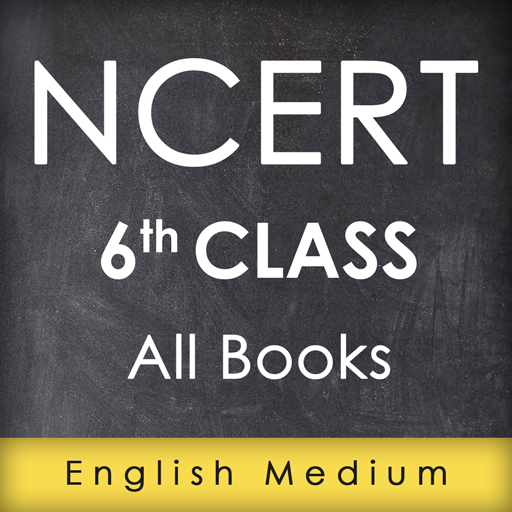 NCERT 6th CLASS BOOKS IN ENGLISH - Apps on Google Play