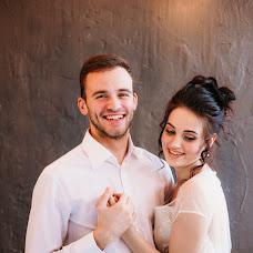 Wedding photographer Olga Semikhvostova (OlgaSem). Photo of 25.03.2018