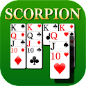 Scorpion Solitaire icon