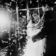 Wedding photographer Angelo Arriaga (angeloarriaga). Photo of 07.11.2017