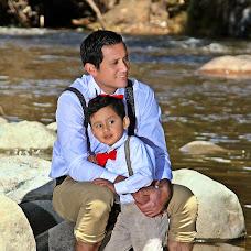Wedding photographer Angel Valverde (angelvalverde). Photo of 08.01.2017