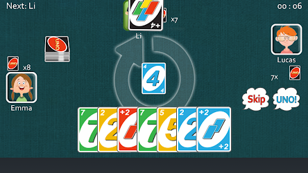 Classic Uno 2018 for Android – APK Download 5