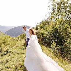 Свадебный фотограф Анна Шаульская (AnnaShaulskaya). Фотография от 19.09.2019