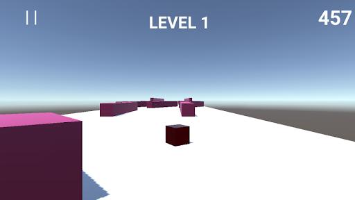 Cube Run 0.1 screenshots 3
