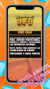 App Sorteos de Diamantes Free APK for Windows Phone