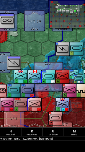 D-Day 1944 (free) androidiapk screenshots 1