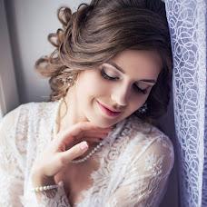 Wedding photographer Ekaterina Firyulina (Firyulina). Photo of 14.08.2017
