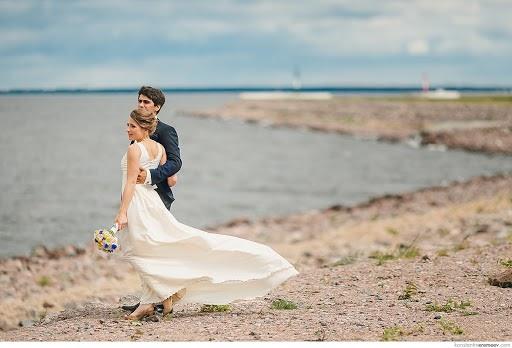 Bryllupsfotograf Konstantin Eremeev (Konstantin). Bilde av 23.10.2012