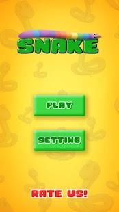 Snakedown - Classic Snake Game - náhled