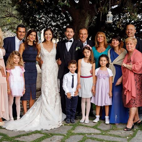 Wedding photographer Galina Isaeva (IsaevaGalina). Photo of 14.11.2017