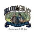 Logo for Blue & Grey Brewing