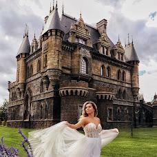 Wedding photographer Kristina Chernilovskaya (esdishechka). Photo of 18.09.2017