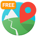 E-walk Free - Offline maps file APK Free for PC, smart TV Download