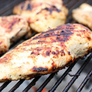 Easy Chicken Marinade.
