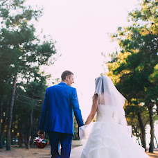 Wedding photographer Vladimir Fotokva (photokva). Photo of 01.10.2018
