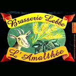 Logo for Brasserie Lebbe