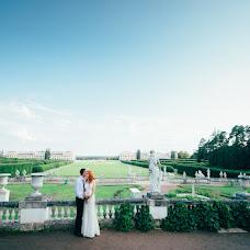 Wedding photographer Karen Uzunyan (Klaatu). Photo of 16.07.2015
