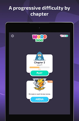 Word Box - Word search puzzles 1.2.0 screenshots 12
