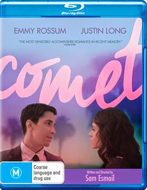 Filme Poster Comet BRRip XviD & RMVB Legendado