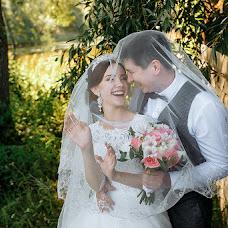 Wedding photographer Katya Kutyreva (kutyreva). Photo of 20.12.2017