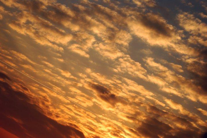 Un Segno Nel Cielo di Davide87