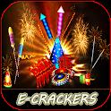 E Crackers & Diwali Firework icon