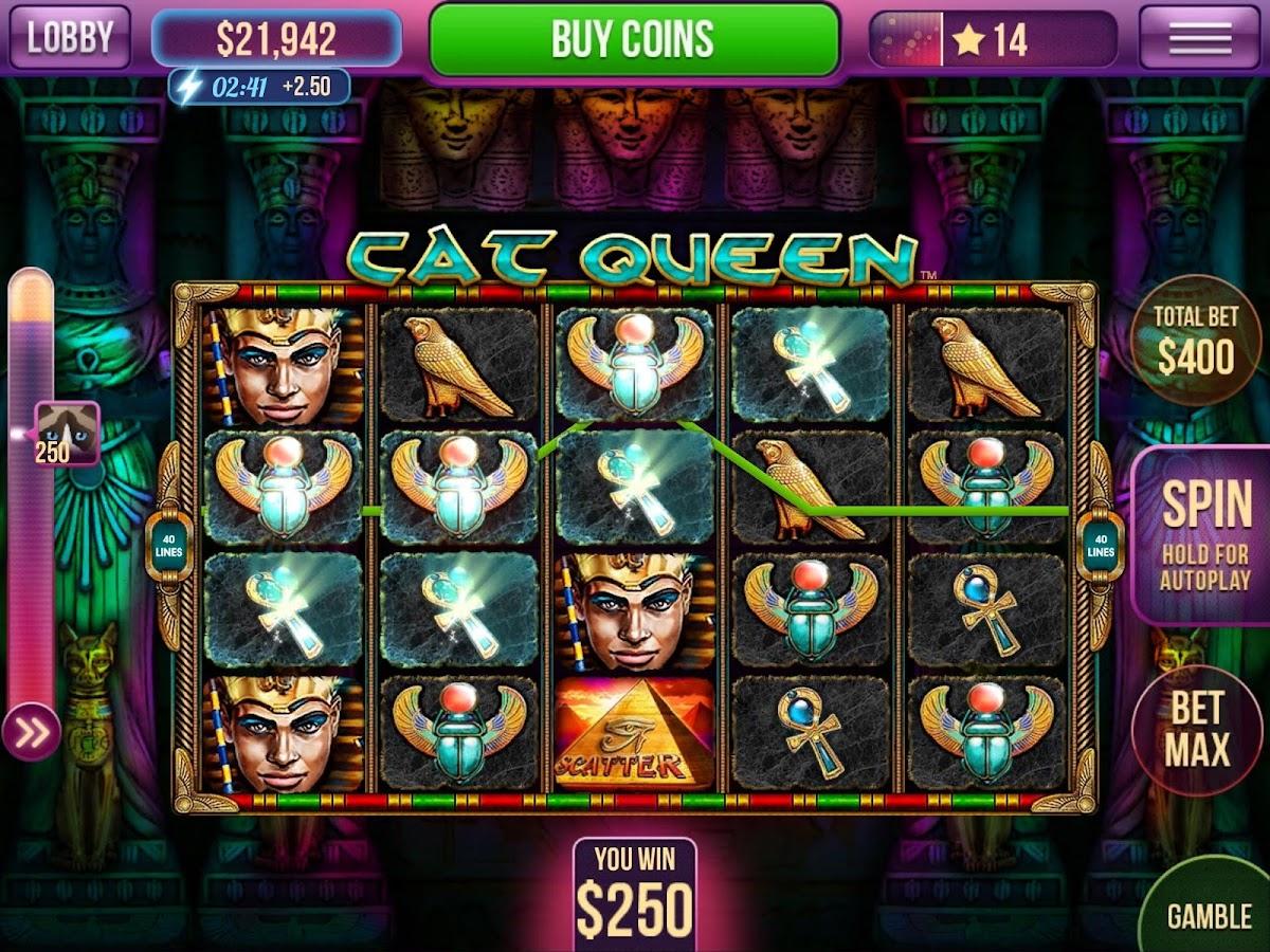 Jackpot Giant Casino