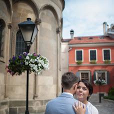 Wedding photographer Oleksandr Tomchuk (tomasunltd). Photo of 23.08.2017