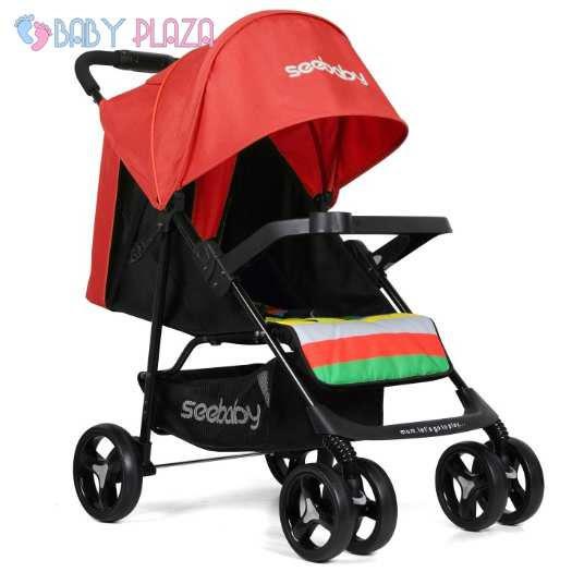 Xe đẩy trẻ em SeeBaby T04