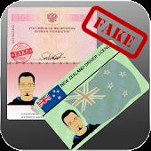 id card generator fake