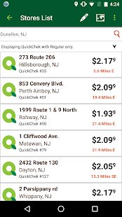 QuickChek Deals- screenshot thumbnail