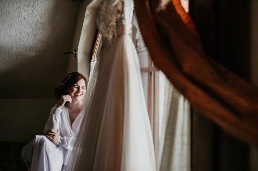 Свадебный фотограф Надежда Макарова (nmakarova). Фотография от 25.02.2019