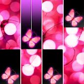 Tải Game Gạch Piano màu hồng