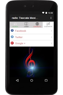 radio Tlaxcala Mexico gratis - náhled