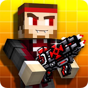 Pixel gun 3d dating app no