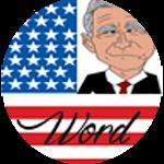 Wooord - US President Edition