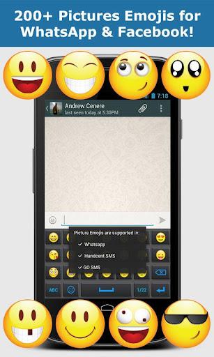 Emojis for Whatsapp & Texting apk file download | WhatsApp